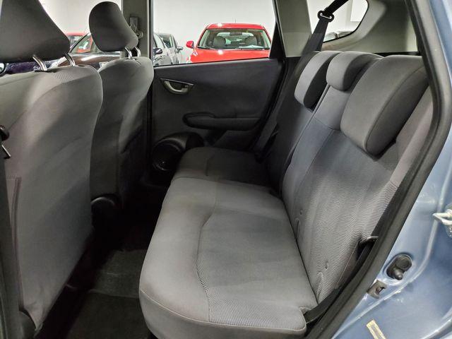 2011 Honda Fit Kensington, Maryland 21