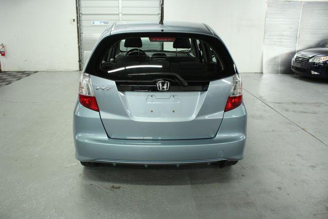 2011 Honda Fit Kensington, Maryland 3