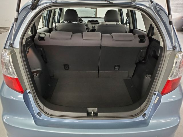 2011 Honda Fit Kensington, Maryland 56