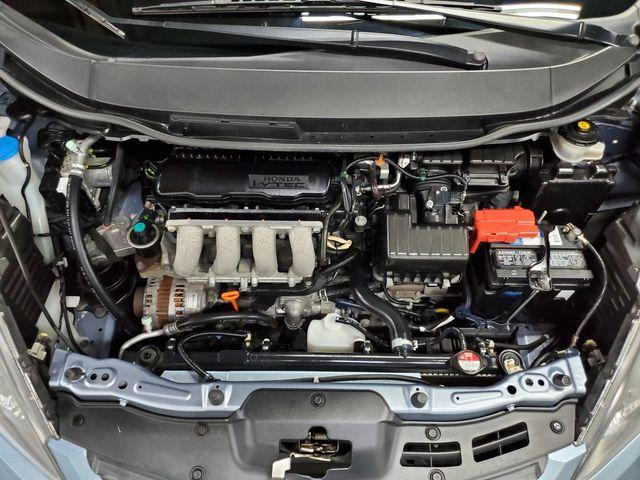 2011 Honda Fit Kensington, Maryland 61