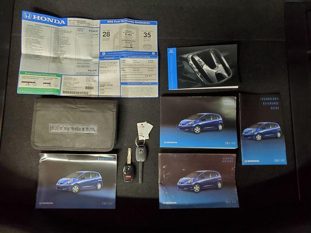 2011 Honda Fit Kensington, Maryland 70