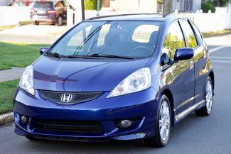 2011 Honda Fit in , New