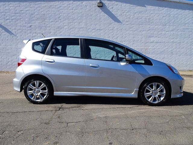 2011 Honda Fit Sport Madison, NC 1