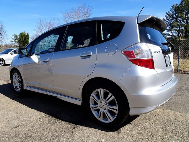2011 Honda Fit Sport Madison, NC 4