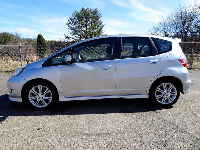 2011 Honda Fit Sport Madison, NC 5