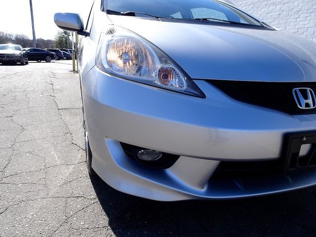 2011 Honda Fit Sport Madison, NC 8
