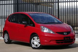 2011 Honda Fit Automatic* EZ Finance** | Plano, TX | Carrick's Autos in Plano TX