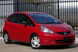 2011 Honda Fit Automatic* EZ Finance**   Plano, TX   Carrick's Autos in Plano TX