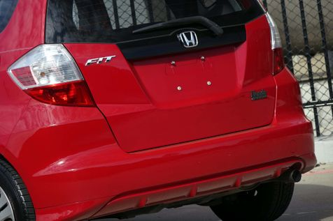 2011 Honda Fit Automatic* EZ Finance** | Plano, TX | Carrick's Autos in Plano, TX