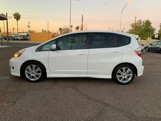 2011 Honda Fit Sport 3 MONTH/3,000 MILE NATIONAL POWERTRAIN WARRANTY Mesa, Arizona 1