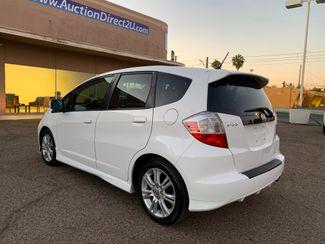 2011 Honda Fit Sport 3 MONTH/3,000 MILE NATIONAL POWERTRAIN WARRANTY Mesa, Arizona 2