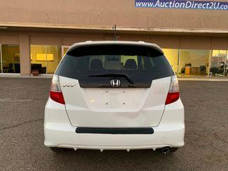 2011 Honda Fit Sport 3 MONTH/3,000 MILE NATIONAL POWERTRAIN WARRANTY Mesa, Arizona 3