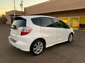 2011 Honda Fit Sport 3 MONTH/3,000 MILE NATIONAL POWERTRAIN WARRANTY Mesa, Arizona 4