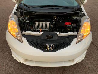 2011 Honda Fit Sport 3 MONTH/3,000 MILE NATIONAL POWERTRAIN WARRANTY Mesa, Arizona 8