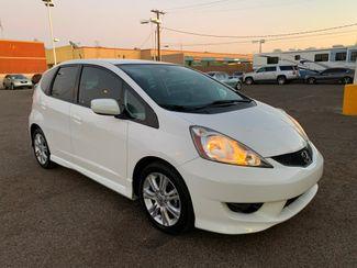 2011 Honda Fit Sport 3 MONTH/3,000 MILE NATIONAL POWERTRAIN WARRANTY Mesa, Arizona 6