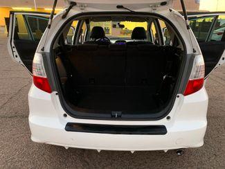 2011 Honda Fit Sport 3 MONTH/3,000 MILE NATIONAL POWERTRAIN WARRANTY Mesa, Arizona 11