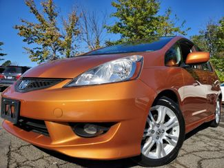 2011 Honda Fit Sport in Sterling, VA 20166