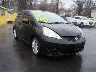 2011 Honda Fit Sport in Whitman, MA 02382