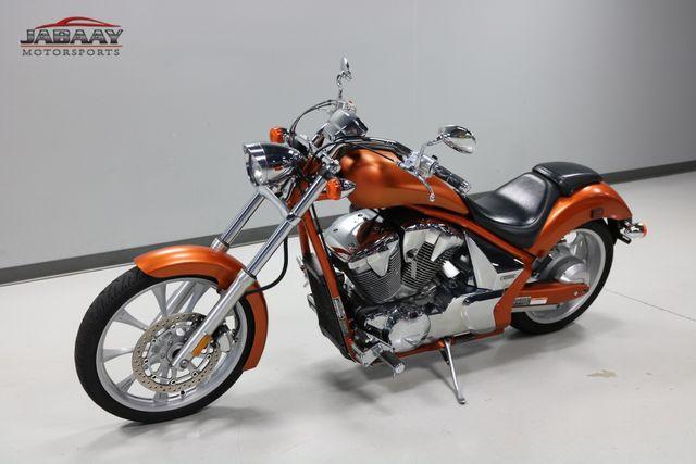 2011 Honda Fury™ Merrillville, Indiana 1