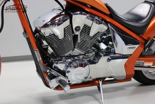2011 Honda Fury™ Merrillville, Indiana 11