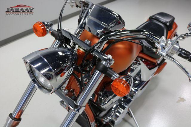 2011 Honda Fury™ Merrillville, Indiana 13