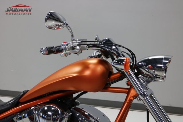 2011 Honda Fury™ Merrillville, Indiana 22