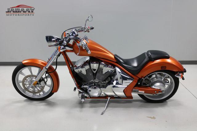 2011 Honda Fury™ Merrillville, Indiana 3