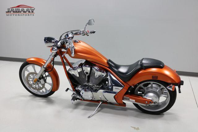 2011 Honda Fury™ Merrillville, Indiana 4