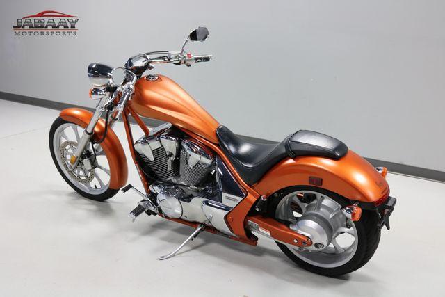 2011 Honda Fury™ Merrillville, Indiana 5