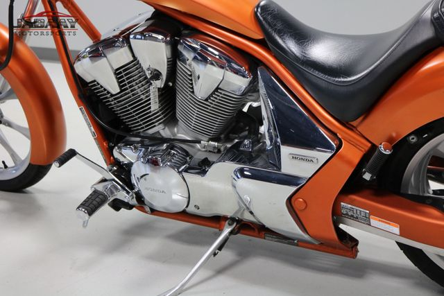 2011 Honda Fury™ Merrillville, Indiana 7