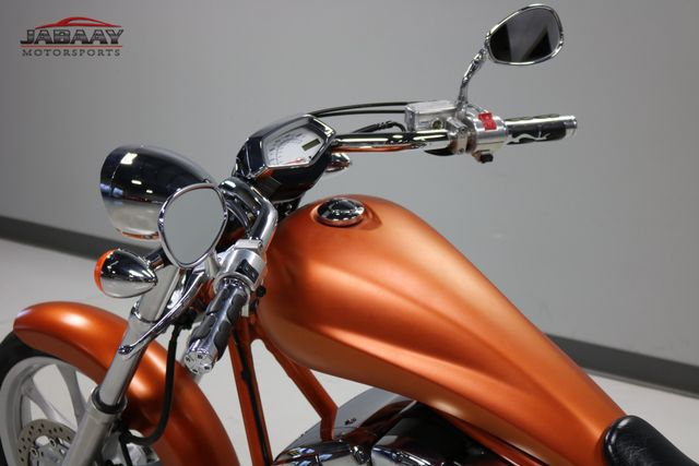 2011 Honda Fury™ Merrillville, Indiana 9