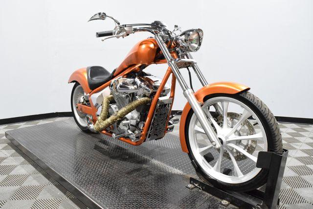 2011 Honda Fury™ - VT1300CX