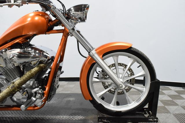 2011 Honda Fury™ - VT1300CX in Carrollton, TX 75006