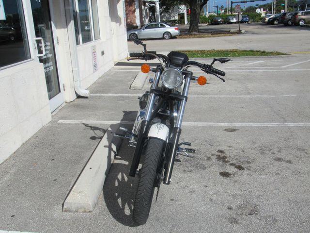 2011 Honda FuryBase in Dania Beach Florida, 33004