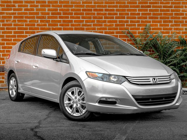 2011 Honda Insight EX Burbank, CA