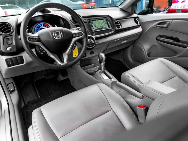2011 Honda Insight EX Burbank, CA 11