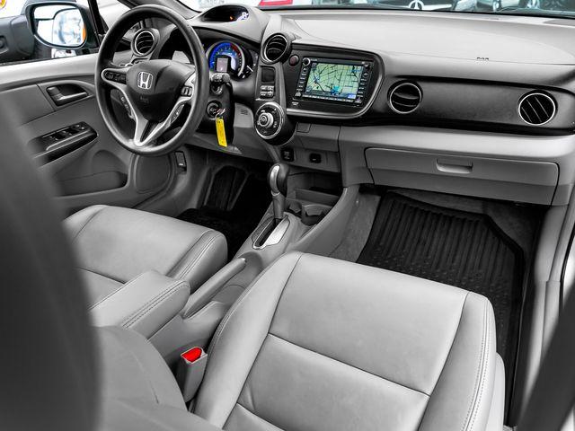 2011 Honda Insight EX Burbank, CA 12