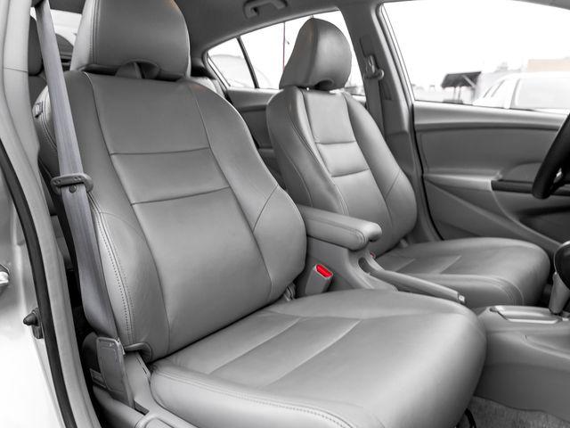 2011 Honda Insight EX Burbank, CA 13