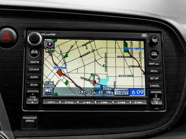 2011 Honda Insight EX Burbank, CA 16