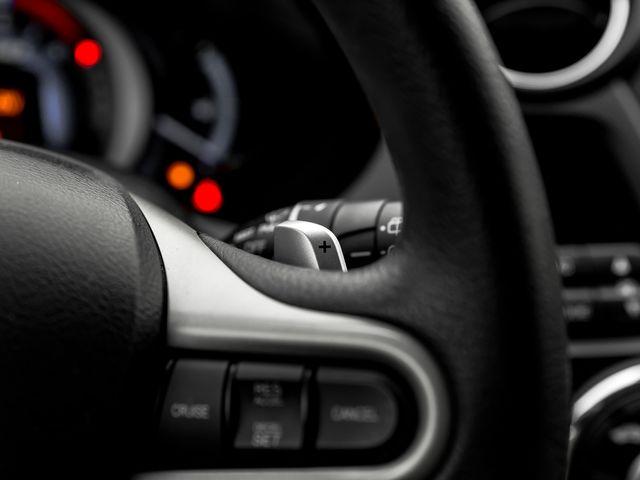 2011 Honda Insight EX Burbank, CA 18