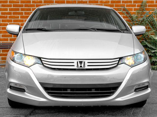 2011 Honda Insight EX Burbank, CA 2