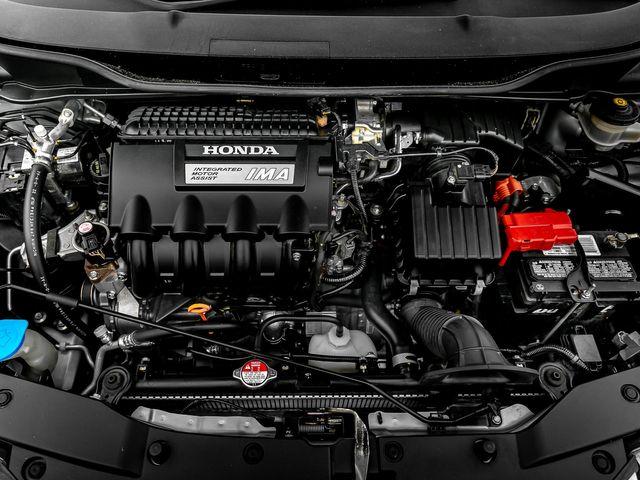 2011 Honda Insight EX Burbank, CA 23