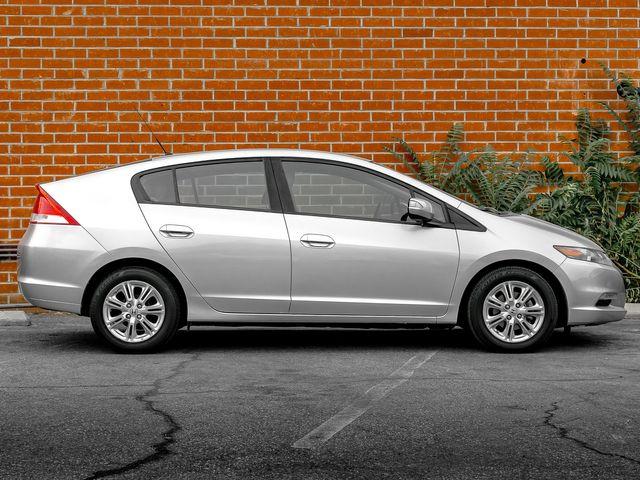 2011 Honda Insight EX Burbank, CA 4