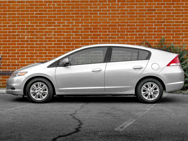 2011 Honda Insight EX Burbank, CA 5