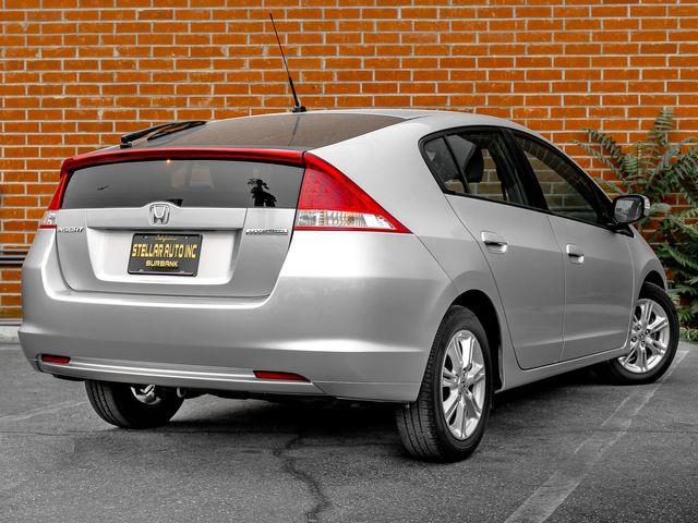 2011 Honda Insight EX Burbank, CA 6