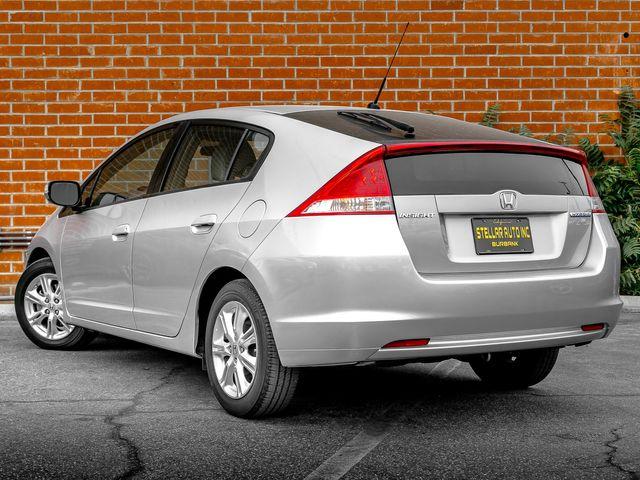 2011 Honda Insight EX Burbank, CA 7