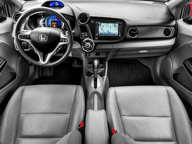2011 Honda Insight EX Burbank, CA 8