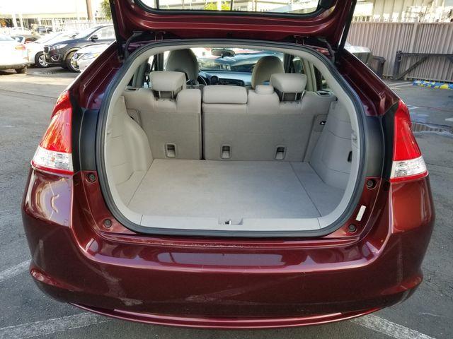 2011 Honda Insight Los Angeles, CA 8