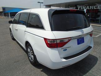 2011 Honda Odyssey EX-L  Abilene TX  Abilene Used Car Sales  in Abilene, TX