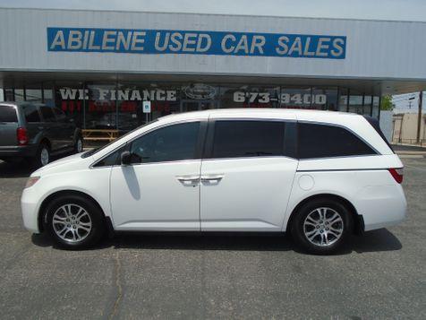 2011 Honda Odyssey EX-L in Abilene, TX